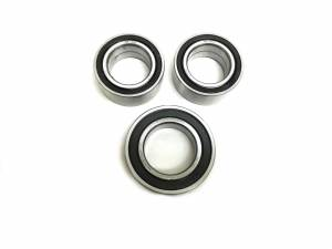 ATV Parts Connection - Wheel Bearings replacement for Honda 4x4 Fourtrax 400 - TRX400FW - Image 2