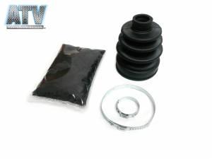 ATV Parts Connection - Boot Kits for Yamaha 1332364 64931-31G10 49006-0019 705500428 - Image 1