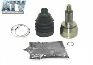 ATV Parts Connection - CV Joints replacement for Polaris 2204250 - Image 1