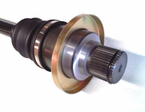 ATV Parts Connection - Set of CV Axle Shafts for Yamaha Rhino 700 2008-2013 UTV - Image 7