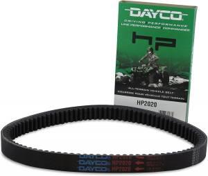 Dayco - Dayco High Performance Drive Belt for Kawasaki Prairie 300 99-02 ATV 59011-1065 - Image 2