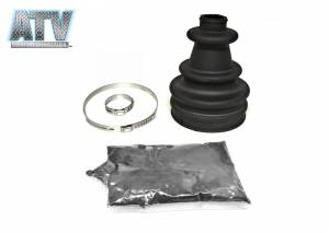 ATV Parts Connection - Boot Kits for Polaris 2201015, 2202826 - Image 1