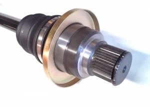 ATV Parts Connection - Replacement Yamaha Rhino 450 660 700 Rear Left Axle Shaft & Wheel Bearing Kit - Image 3