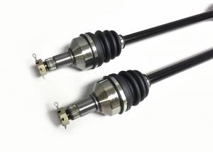 ATV Parts Connection - CV Axle Pairs (2) replacement for Arctic Cat 1502-914, 1402-027, 1402-809 - Image 3