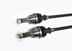 ATV Parts Connection - CV Axle Pairs (2) replacement for Polaris 1332637 - Image 3
