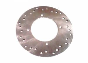 ATV Parts Connection - Monster Brakes Rear Pair Rotors replacement for Polaris 5244635 - Image 2