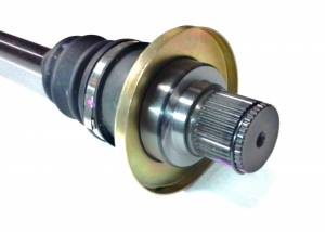 ATV Parts Connection - Set of CV Axle Shafts for Yamaha Rhino 450 2006-2009 UTV - Image 9