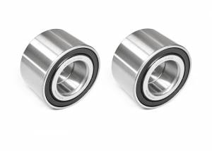 MONSTER AXLES - Monster Performance Pair of Front Axles & Bearings for Can-Am Maverick 1000 - Image 6