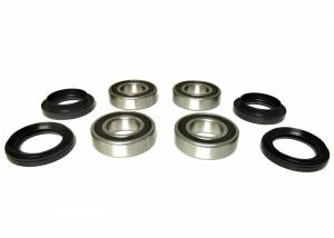 ATV Parts Connection - Axle Pair with Wheel bearings for Yamaha Rhino 450, Rhino 660 Rear,Left,Right - Image 6
