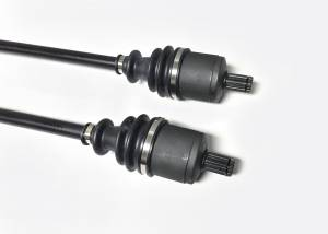 ATV Parts Connection - CV Axle Pairs (2) replacement for Polaris 1333263, 1333946 - Image 2