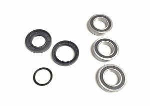 ATV Parts Connection - Rear Wheel Bearings for Honda ATV 91055-HA0-681, 91208-HF7-005, 91252-HM8-003 - Image 1