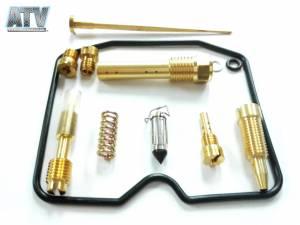 ATV Parts Connection - ATV Carburetor Rebuild Kits for Kawasaki Prairie 360 - Image 1