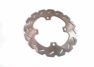 ATV Parts Connection - Monster Brakes Rear Rotor replacement for Honda 43251-HN1-003 - Image 1