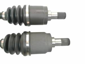 ATV Parts Connection - CV Axle Pairs (2) replacement for Honda 42350-HL1-A01 + 42230-HL1-A01, - Image 3