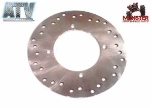 ATV Parts Connection - Monster Brakes Rotor for Polaris 5244635 - Image 1
