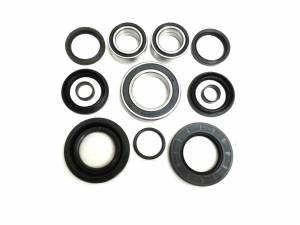 ATV Parts Connection - Wheel Bearings replacement for Honda 4x4 Rancher 420 (excluding IRS models) Front & Rear - Image 1