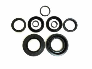 ATV Parts Connection - Wheel Bearings replacement for Honda 4x4 Rancher 420 (excluding IRS models) Front & Rear - Image 3