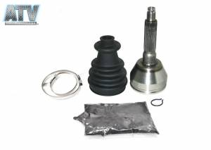 ATV Parts Connection - CV Joints replacement for Polaris 1590372 - Image 1