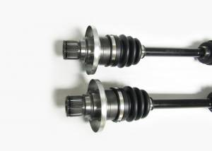 ATV Parts Connection - CV Axle Sets (4) replacement for Suzuki 54901-31G30, 64901-31G10, 64901-31G11 - Image 5