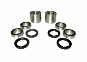 ATV Parts Connection - Front & Rear Set Wheel Bearings for Kawasaki Mule 3000 3010 3020 4000 4010 - Image 1