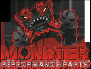 Monster Performance Parts - Monster Shocks Pair for Polaris 7043755 - Image 4