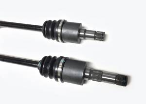 ATV Parts Connection - CV Axle Pairs (2) replacement for Polaris 1332894, 1332895, 3514635, 3585502 - Image 2