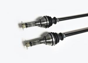 ATV Parts Connection - CV Axle Pairs (2) replacement for Polaris 1332826, 1332960, 3514342, 3514634 - Image 3