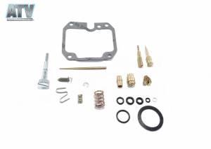 ATV Parts Connection - ATV Carburetor Rebuild Kits for Yamaha YFB250 Timberwolf - Image 1
