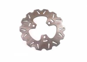 ATV Parts Connection - Monster Brakes Disc Rotor replacement for Honda 45251-HN1-003 - Image 1