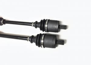 ATV Parts Connection - Front CV Axles & Wheel Bearings for Polaris Ranger 400 500 570 800 - Image 2