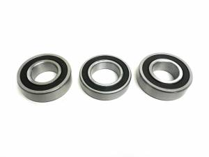 ATV Parts Connection - Wheel Bearings replacement for Honda 91251-HM8-003, 91252-HA0-003, - Image 2