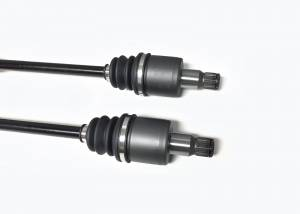 ATV Parts Connection - CV Axle Pairs (2) replacement for Polaris 1332638, 1332883 - Image 2