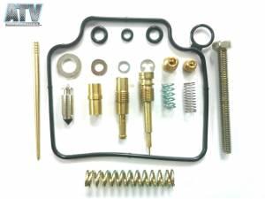 ATV Parts Connection - ATV Carburetor Rebuild Kits for Honda TRX300 Fourtrax - Image 1