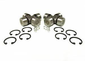ATV Parts Connection - Pair of Rear Prop Shaft U-Joints for Can-Am Replaces OEM 715500371 715900326 - Image 1
