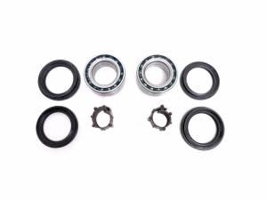 ATV Parts Connection - Rear CV Axles & Wheel Bearings for Honda Rincon 650 680 Left & Right - Image 4