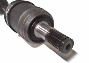 ATV Parts Connection - Complete CV Axles replacement for Honda 42250-HN0-A01, 42220-HN0-A01 - Image 2