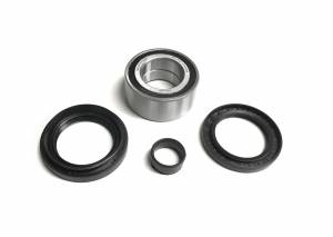 ATV Parts Connection - Complete CV Axles replacement for Honda 42250-HN0-A01, 42220-HN0-A01 - Image 4