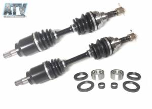 ATV Parts Connection - CV Axle Pairs (2) replacement for Honda 42350-HN0-A01, 42250-HN0-A01 - Image 1